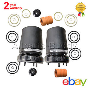 Ad eBay fit for 20002006 BMW X5 E53 Pair Front Air