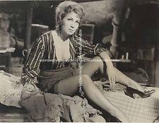 MATURE ACTRESS KATHERINE KATH LEGGY UPSKIRT IN NYLONS AND HEELS PHOTO A-KK1