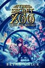 The Secret Zoo: Raids and Rescues by Bryan Chick (Paperback, 2014)