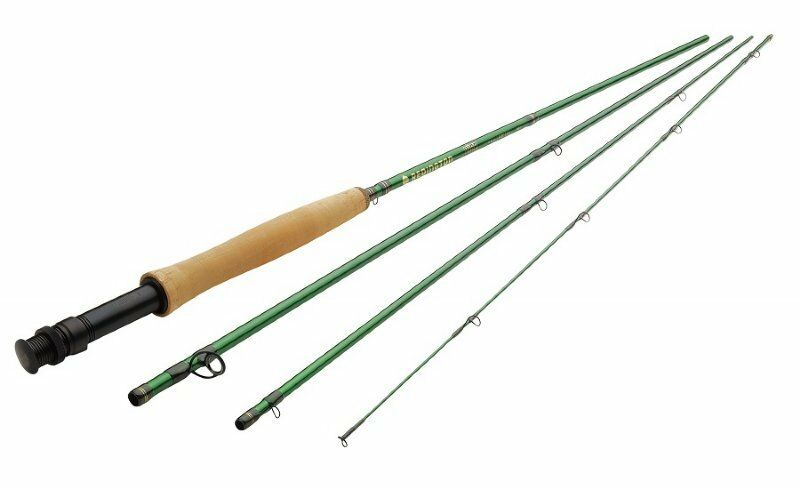 rödington Vice 690-4 Fly Rod - 9'- 6wt - 4pc - New
