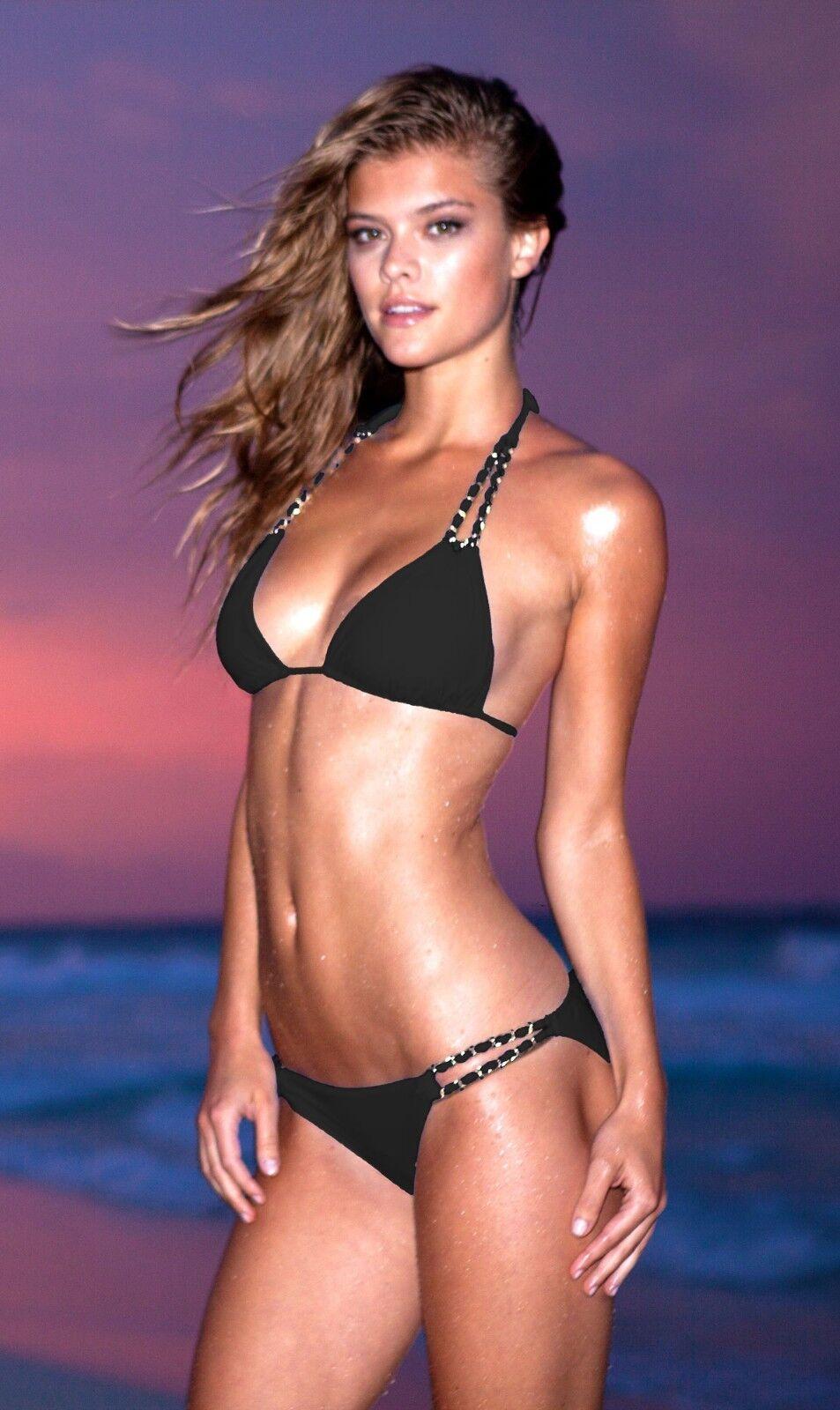 Brand New Sauvage Swimwear Bikini Vegas, Marbella, Ibiza, Miami
