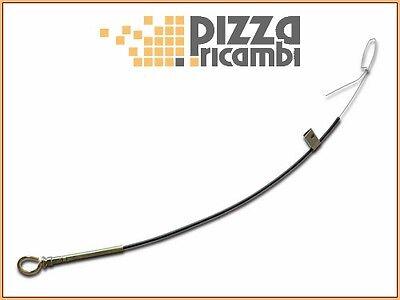 *FRP* CAVO FILO COMANDO ACCELERATORE A MANO FIAT 500 D F L R cable