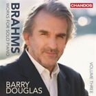 Brahms: Works for Solo Piano, Vol. 3 (CD, Sep-2014, Chandos)