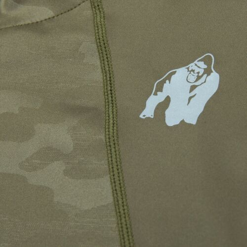 Gorilla Wear Savannah Jacket Bodybuilding Fitness Jacke Trainingsjacke