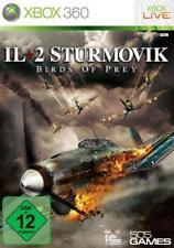 Xbox360 il2 STURMOVIK BIRDS OF PREY OVP NUOVO