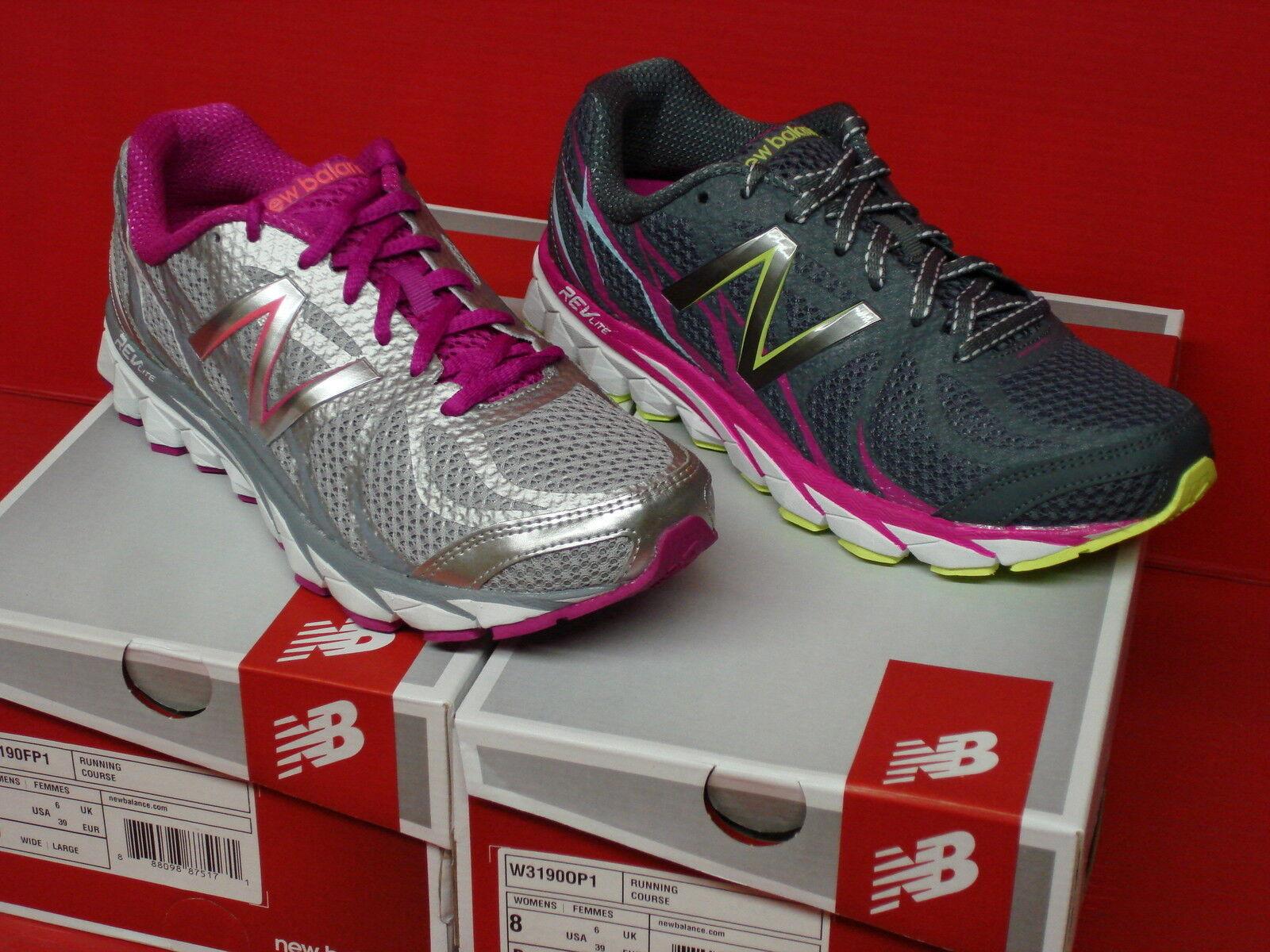 New Balance 3190 Rev Lite Para Para Para Mujer Running w3190  wholesape barato