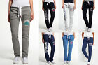 New Womens Superdry Joggers.Various Styles & Colours