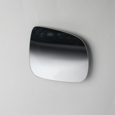 Right Side Front Exterior Rearview Mirror Glass Heated Fit Audi Q7 VW Touareg
