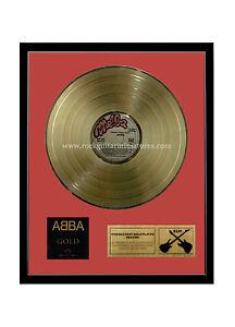 rgm1083-ABBA-Dorado-Album-Dorado-DISCOS-24k-Banado-LP-30-5cm