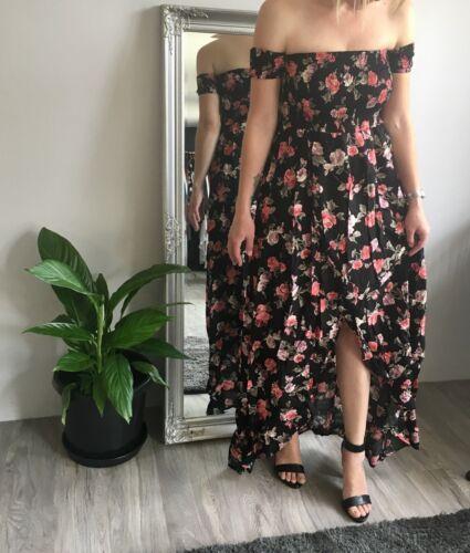 Rhianna Maxi Dress