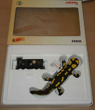 Märklin H0 48806 Steiff Sonderset mit Salamander