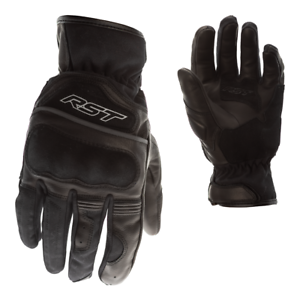 RST-Raid-Gloves-All-New-Adventure-Glove-For-2019-in-Black