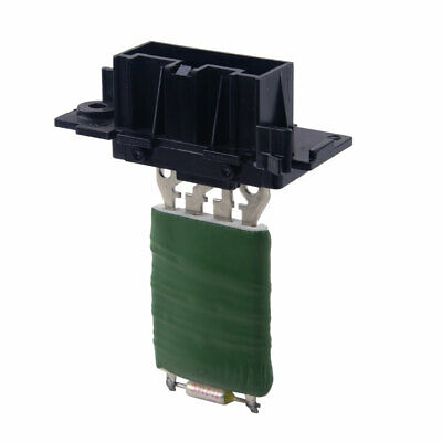 5 Pin Heater Blower Resistor Fit For Citroen Berlingo Peugeot Partner 2008-2016