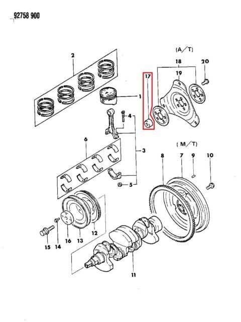 Diagram  1987 Chrysler Conquest Wiring Diagram Full
