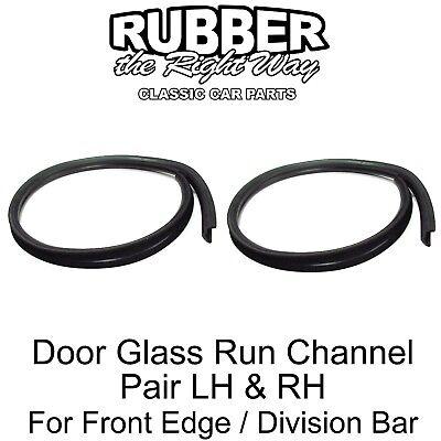 1977-93 Dodge D150 Pickup  Glass Run Window Channel Kit