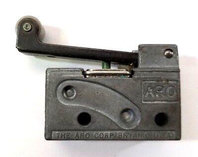 Control Valve Aro 203-C
