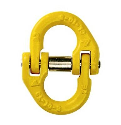 * 16mm Hammerlock,connessione Catena Links,sollevamento Link,traino,verricello Beneficiale Per Lo Sperma