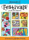 All Kinds of Festivals by Tango Books (Hardback, 2012)