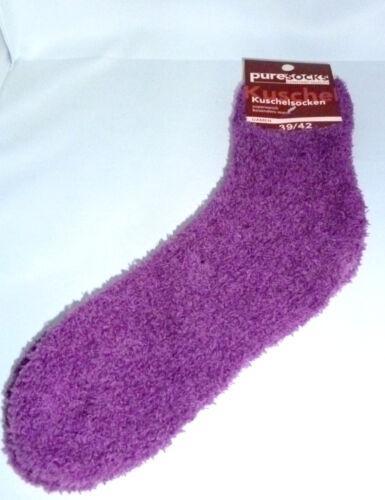 Calze morbidose cuciture per donna super morbido e caldo