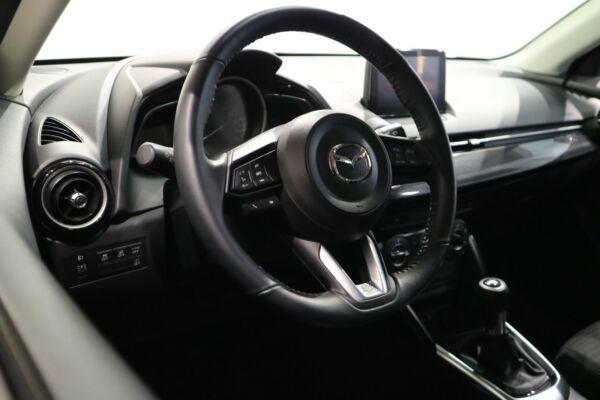 Mazda 2 1,5 Sky-G 90 Niseko billede 11