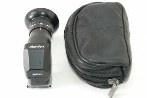 Mamiya-Angolo-Finder-per-Mamiya-645-Nuovo-di-zecca-DAL-GIAPPONE-0914