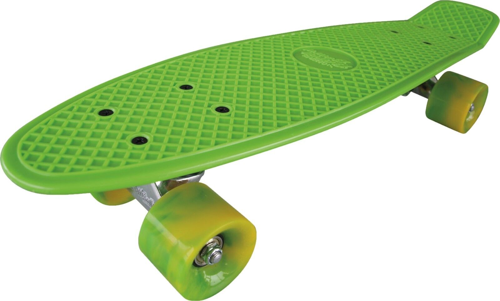 Skateboard Skateboard Skateboard Street Surfing Beachboard Streetsurfing grün Beach Board Grün f7e7ee