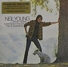 Everybody Knows This Is Nowhere by Neil Young/Neil Young & Crazy Horse (CD, Jul-2011, WEA (Distributor))