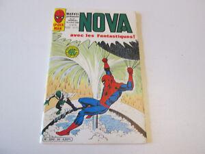NOVA-30-1980-MARVEL-COMICS-TBE