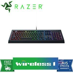 Razer Cynosa V2 RGB Membrane Gaming Keyboard