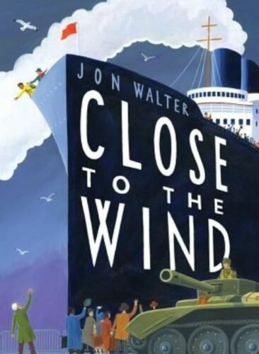 1 of 1 - Close to the Wind-ExLibrary