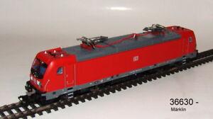 Marklin-36630-Electric-Locomotive-BR-187-1-DB-AG-with-MFX-Decoder-Sound-Metal