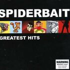 Greatest Hits PA Spiderbait CD 1 Disc