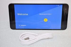 Huawei-Nexus-6P-32GB-Silver-U-S-Model-A1-Unlocked-5-7-034-4G-LTE-GSM-amp-CDMA