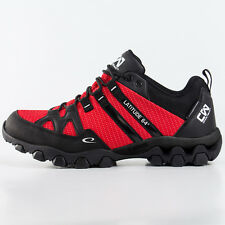 Latitude 64 Disc Golf T-Link Disc Golf Shoes - Red - **READ FOR AVAILABLE SIZES*
