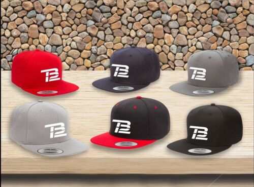 TOM BRADY Snapback Hat tb12 Embroidery LIMITED FREE SHIPPING USA LIMITED EDITION