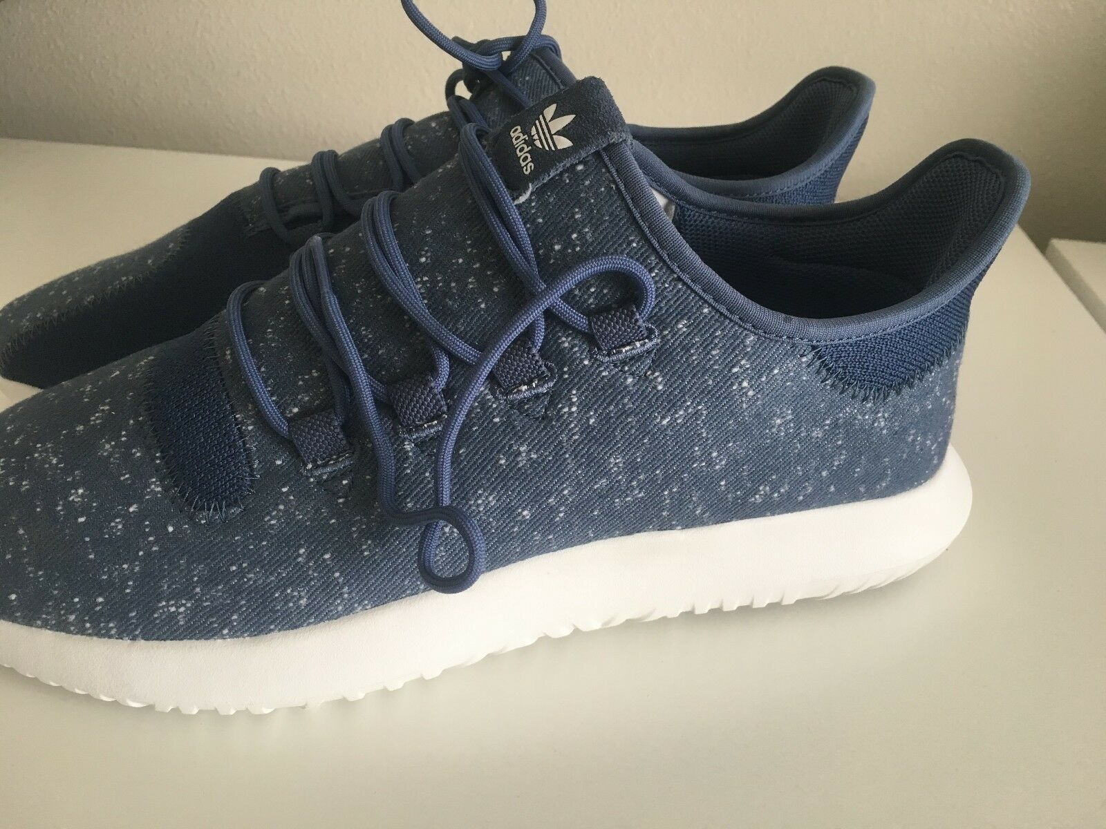 Adidas Tubular Shadow Shoes Uomo 12 Light Blue