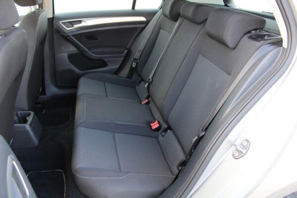 VW Golf VII 1,0 TSi 85 Trendline - billede 5