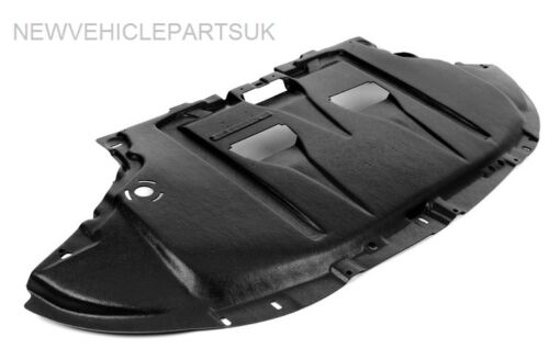 Audi A4 2001-2008 Front Engine Cover Undertray A4//S4Mt//A4//S4 At//A4//S4 3.2L New