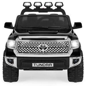 BCP-Kids-12V-Toyota-Tundra-Truck-Ride-On-Car-w-Remote-Control-LED-Lights