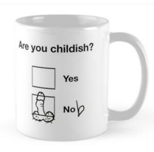 Image Is Loading BIRTHDAY Gift Idea Naughty Rude Funny Mug Boyfriend