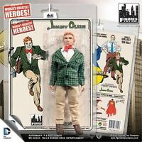Superman Retro Series 2 Jimmy Olsen 8 Inch Action Figure , Figures Toy Co