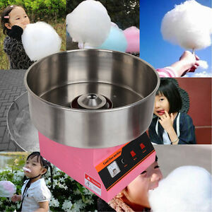 1300W-electrique-machine-a-faire-Candyfloss-cotton-candy-maker-sucre-Noel-cuisin