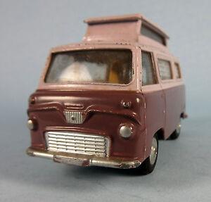 CORGI-Ford-Thames-Caravan-No-420-Mauve-1-43-Scale-Diecast-Model-RARE
