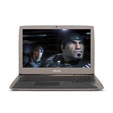 "ASUS ROG G701VI Laptop 17.3"" 120Hz i7 7820HK GTX1080 64GB RAM 1TB SSD"