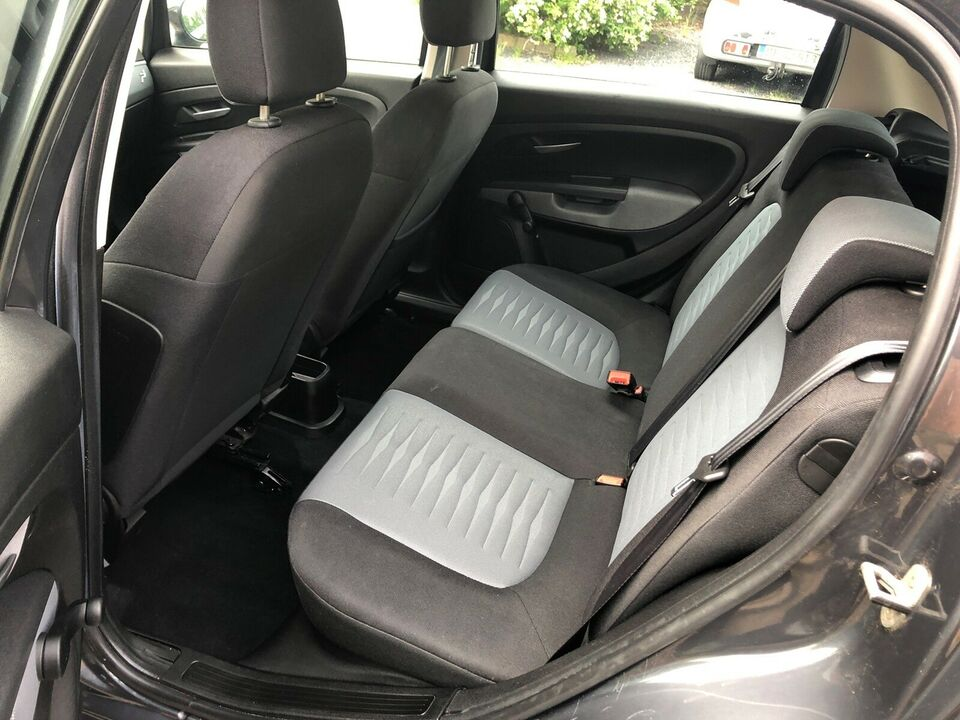 Fiat Grande Punto, 1,4 Dynamic, Benzin