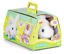 thumbnail 4 - NEW-BORN-BUNNY-36411-CUTE-SOFT-FUN-BABY-TOY-EASTER-SPRING-RABBIT-PET-INTERACT