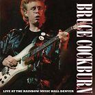 Bruce Cockburn - Live at The Rainbow Music Hall Denver 2 CD