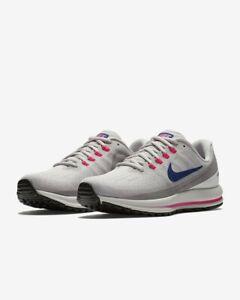 Estructuralmente Gruñido Lectura cuidadosa  Nike Air Zoom Vomero 13 para mujer zapatos para correr 922909 009 Talla 5.5    eBay