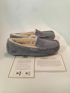 876a8df10 ugg ansley light grey