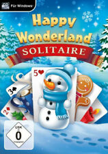 Artikelbild Happy Wonderland Solitaire PC NEU OVP